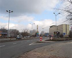 Graniczna Katowice