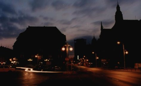 Mickiewicza Katowice