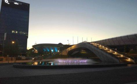 Olimpijska Katowice